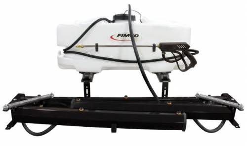 FIMCO ATV Deluxe Sprayer with 7 Nozzle Boom  DT-95-7N