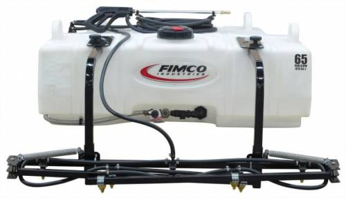 FIMCO Utility Sprayer & Folding Boom DT-245-7N