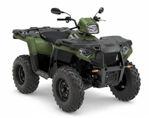 polaris sportsman 570 eps davies tractors. Black Bedroom Furniture Sets. Home Design Ideas