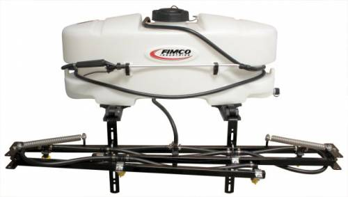 FIMCO ATV Economy Sprayer with boom  DT-95-7NE